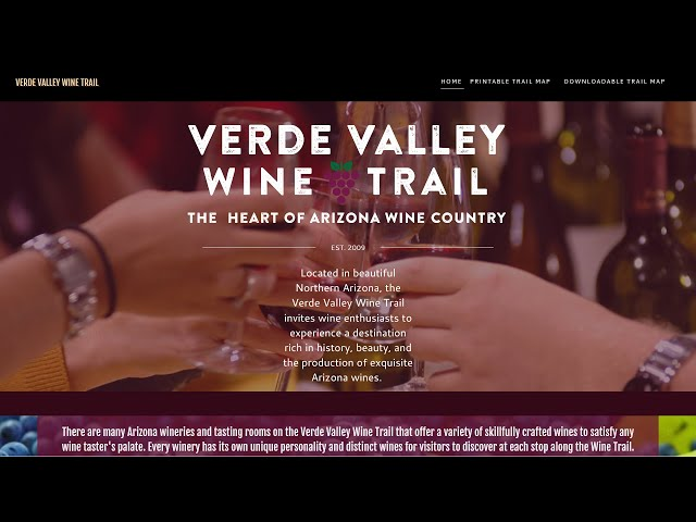 Rediscover the Verde Valley: Destination Marketing