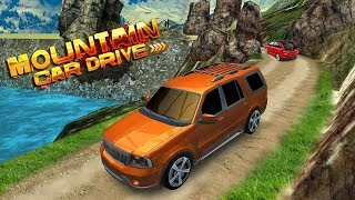 Mountain Car Drive Android Gameplay