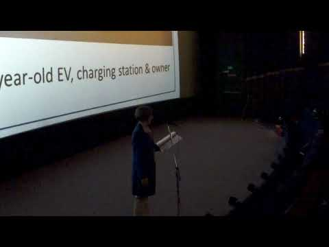 Electric Vehicles - A Perfect Fit for Tasmania?  Part 1/2