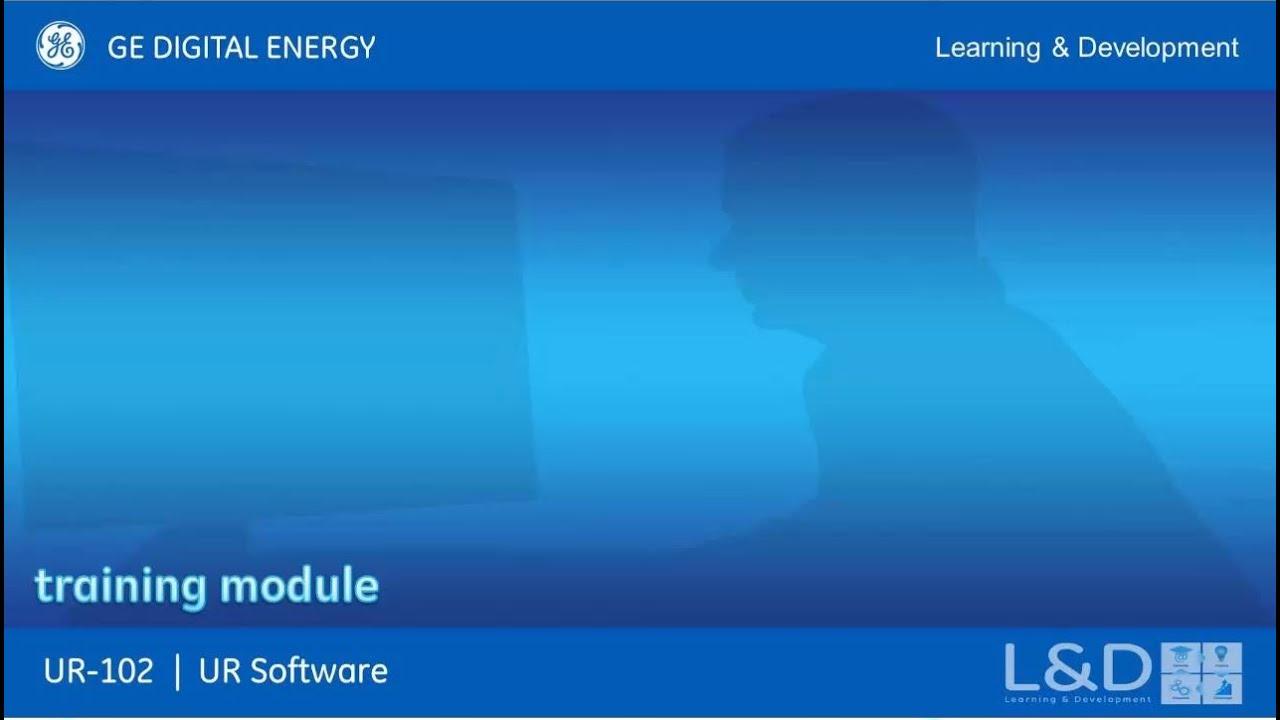 UR-102 - UR Platform Software