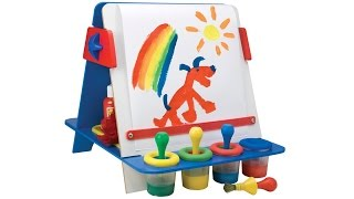 Kids Easels Is A Good Birthday Present Idea Educational Toys Planet