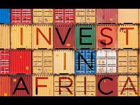 دليلك للاستثمار في افريقيا  تجربة الاستاذ محمد عزت