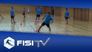 Batteria test atletici FISI Sci Alpino