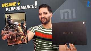 Xiaomi Mi Pad 5 Pro - The Most Powerful Budget Android Tablet !