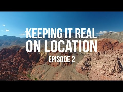 Bill Jenkins: Las Vegas, NV | Keeping It Real On Location 02