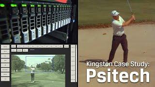 Kingston SSDs give video imaging company competitive advantage thumbnail