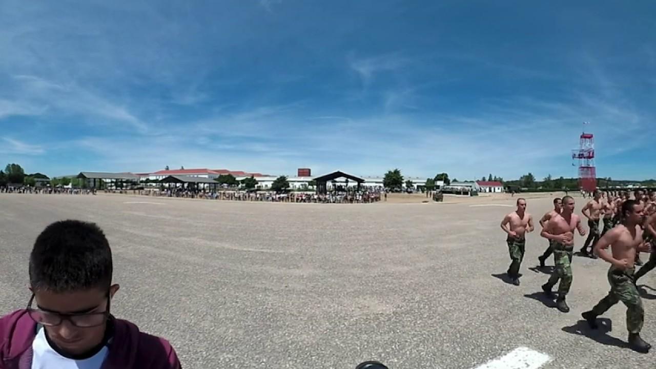b25c95c355f Regimento de Paraquedistas | Dia da Unidade 2019 - YouTube