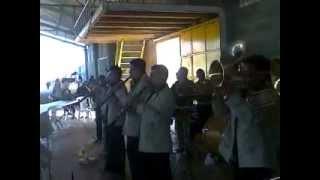 Banda Puro Guanajuato-La Conga Roja