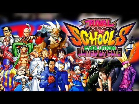 rival schools evolution