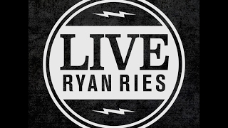 Live With Ryan Ries - Porn, Be on Guard, Stay on Point