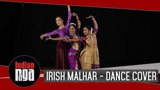 Irish Malhar - Bharatanatyam, Ballet and Semi-classical