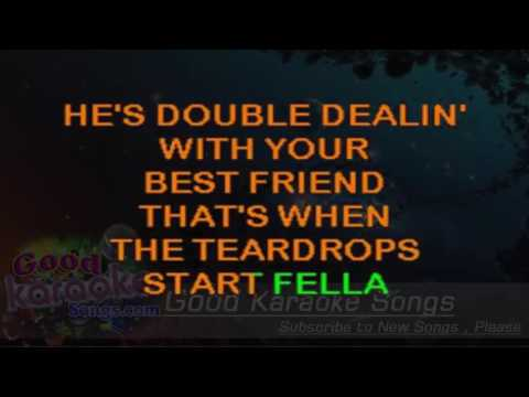 Dirty Deeds Done Dirt Cheap - AC DC ( Karaoke Lyrics )