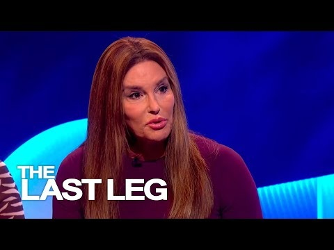 Caitlin Jenner on Trump and the LGBTQ+ Community - The Last Leg Mp3