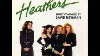 Heathers Soundtrack (2) Suicide Note