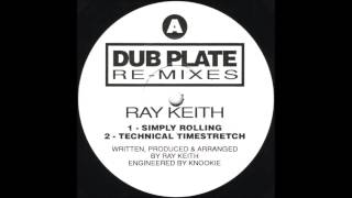 Wots My Code - Dubplate (Simply Rolling Remix) (1993)