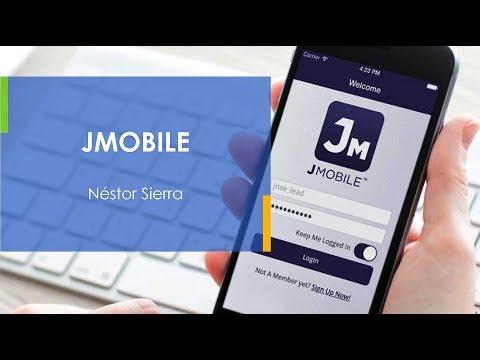 Capacitación JMobile - Nestor Sierra
