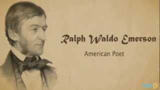 analysis of the essay self-reliance by ralph waldo emerson