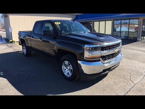 2019 Chevrolet Silverado 1500 LD Sayre, Towanda, Owego, Elmira, Tunkhannock, PA FTP2252