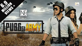 PUBG GI ARMY || AMAR & BILA || HIYAILEIMA || NG ANGO || OFFICIAL MUSIC VIDEO RELEASE 2019