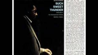 Duke Ellington - Such Sweet Thunder - Madness in Great Ones.