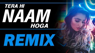 Dil cheer ke dekh tera hi naam hoga || song (REMIX) DJ K21T || Kumar sanu