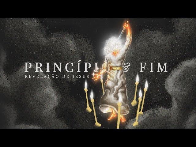 O trono, os 7 selos e os 144 mil  | Princípio e Fim 3 de 8 | Pr. Edson Nunes Jr.