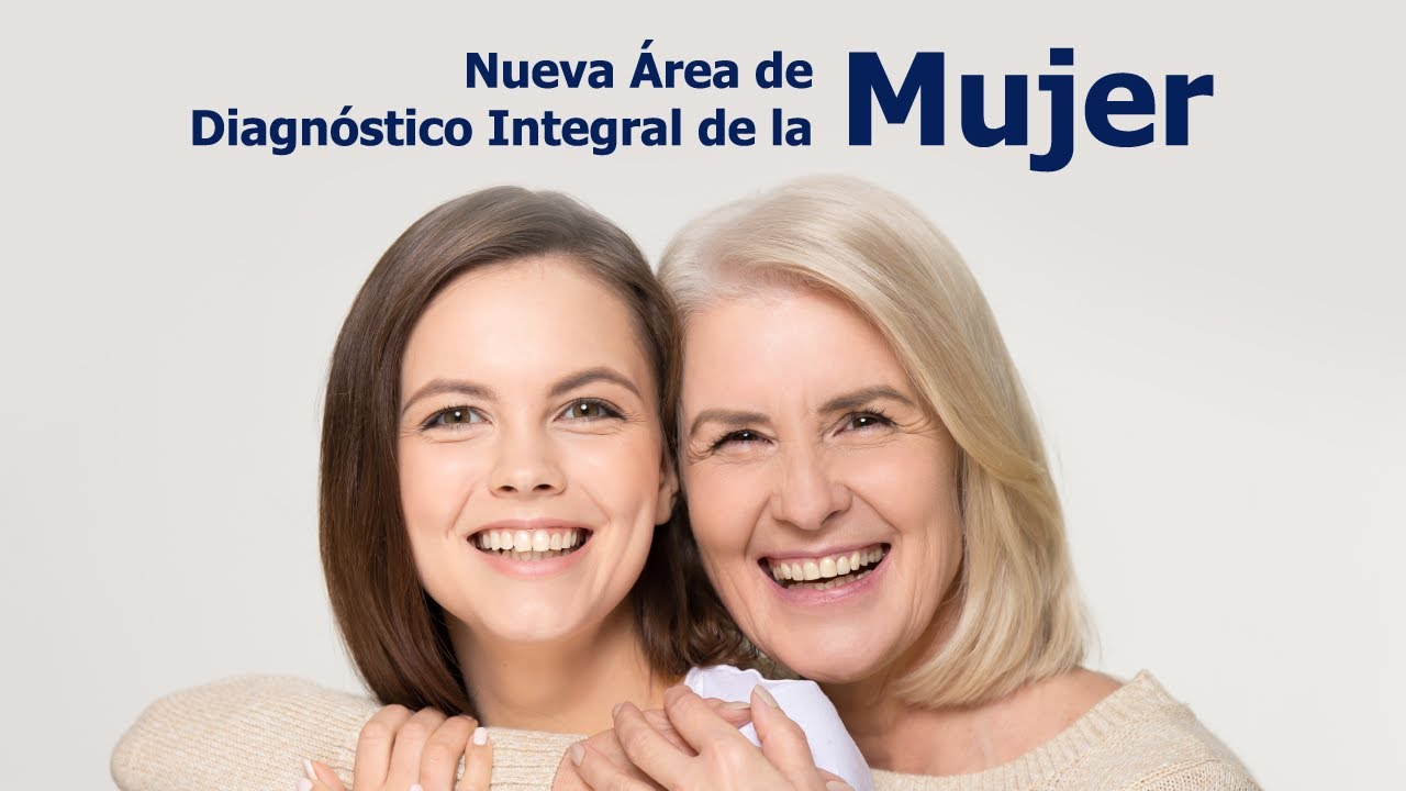 Nueva Área de Diagnóstico Integral de la Mujer (Fundación Científica del Sur)