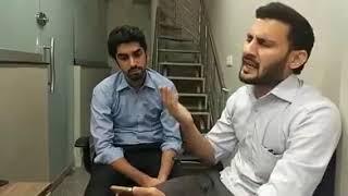 Shaam Ki Aurton Aik Vaada Karo || Naeem Aalam || Khurram Zaidi