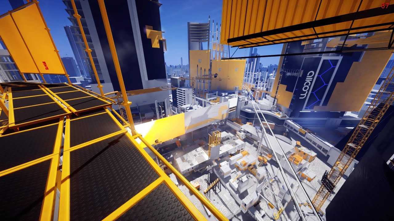 Jun 6, 2016. Karak reviews mirror's edge catalyst for xbox one, ps4, and pc. Pc footage shown. Comparison and fps video coming soon. Will update.