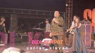 DIDI KEMPOT Pantai Klayar Live at Breksi