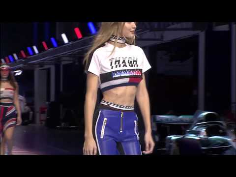 TOMMYNOW DRIVE Spring 18 Runway Show