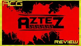 "Aztez Review ""Buy, Wait for Sale, Rent, Never Touch?""👹"