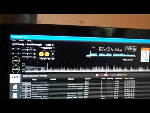 Pioneer Rekordbox VIDEO 1  Quantize,import files,loop and hot cue