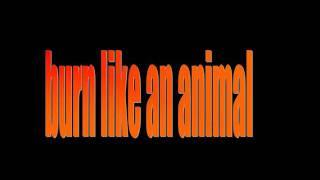 Rob Zombie - Dragula Lyrics thumbnail