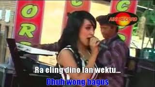 LUNGITING ASMORO#RINA AMELIA#INDONESIA#LEFT