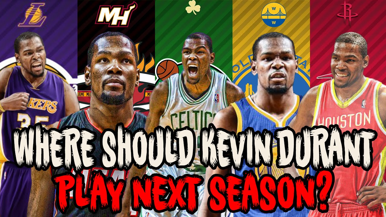 The biggest question of the Warriors' free agency