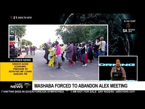 #SABCNews AM Headlines | Tuesday, 16 April 2019