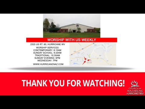Where are you God?-Sunday Morning Contemporary Worship - September 17, 2017 Live Stream -