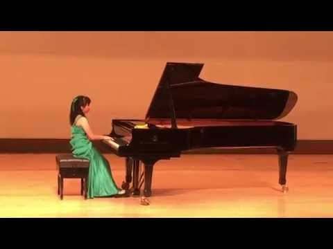 Liszt: Totentanz (piano by 吉思諭 Eva Chi)