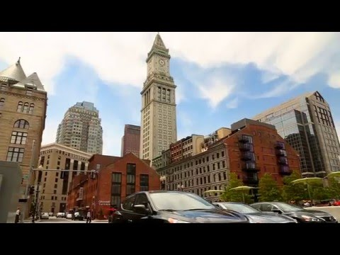 Boston, Massachusetts: Excitement, Tours and Culture in the City