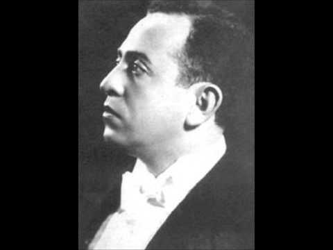 Mikhail Aleksandrovich Spirto gentil   La Favorita  Gaetano Donizetti