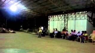 Campaign Speech (LEMOR SAZON) para Kapitan part6