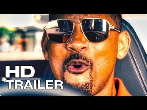 ПЛОХИЕ ПАРНИ 3 Русский Трейлер #2 (2019) Уилл Смит, Мартин Лоуренс Action Movie HD