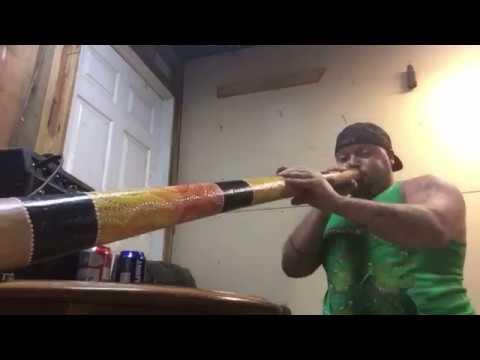 Didgeridoo best instrument in the world!!!
