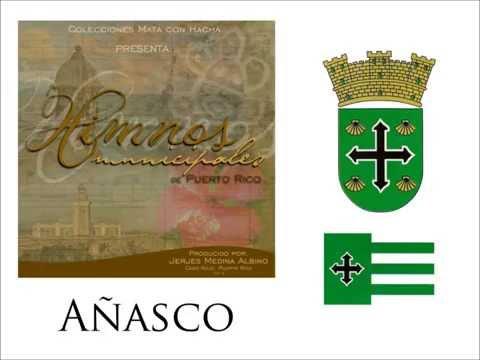 Himno de Añasco