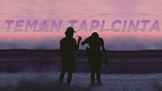 Teman Tapi Cinta - Atta Halilintar Lyric Video