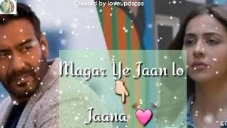 juda-hum-ho-gaye-mana-magar-ye-jaan-lo-jana-whatsapp-status-chale-aana-arman-malik