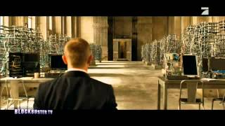 Making Of Skyfall - James Bond 007 - Blockbuster TV
