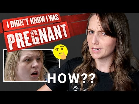 Ob/Gyn Reacts: Didn't Know I Was Pregnant | TWIN BABY SURPRISE