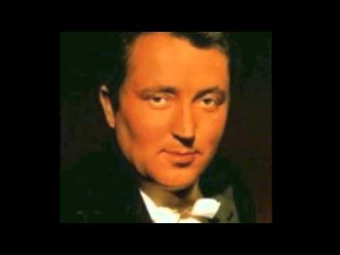 Fritz Wunderlich, Toselli's Serenade